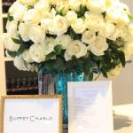 Buffet Charlô e Atelier Nininha Sigrist na Casa de Vidro F*hits