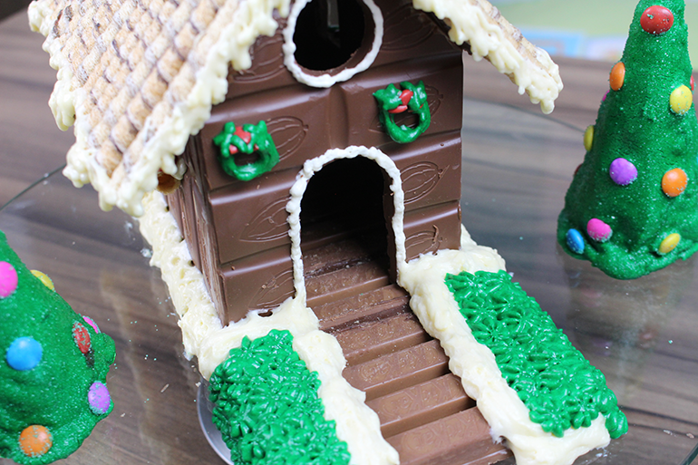 casa de chocolate 1