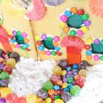Casa de Biscoito Recheada | #Tchuba30Dias | Dia 12