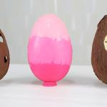 Como fazer Ovos de Páscoa Lindos e Fáceis #2