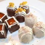 Trufas Fáceis para a Páscoa | Nutella com Leite Ninho, Bolo de Cenoura e Mousse de Maracujá