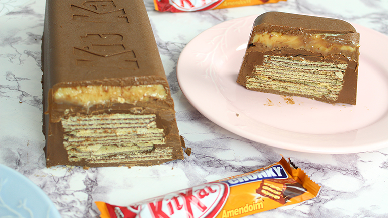 post kit kat gigante