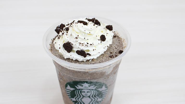 Starbucks Frappuccino de Oreo