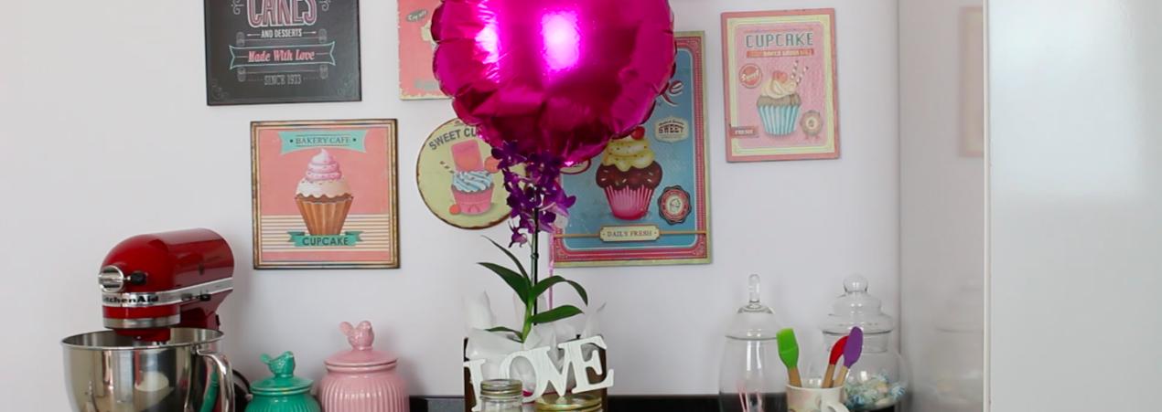 DIY Presente Dia das Mães – Barato e Fácil