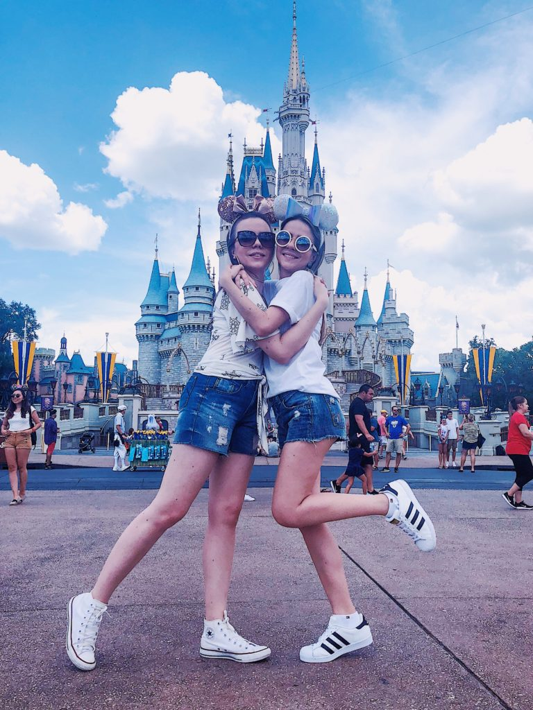 Fotos Tumblr na Disney Magic Kingdom