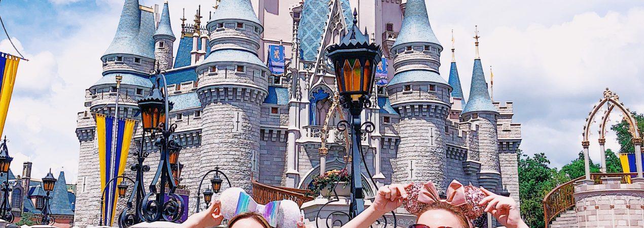 Economize Dinheiro na sua viagem à Disney!