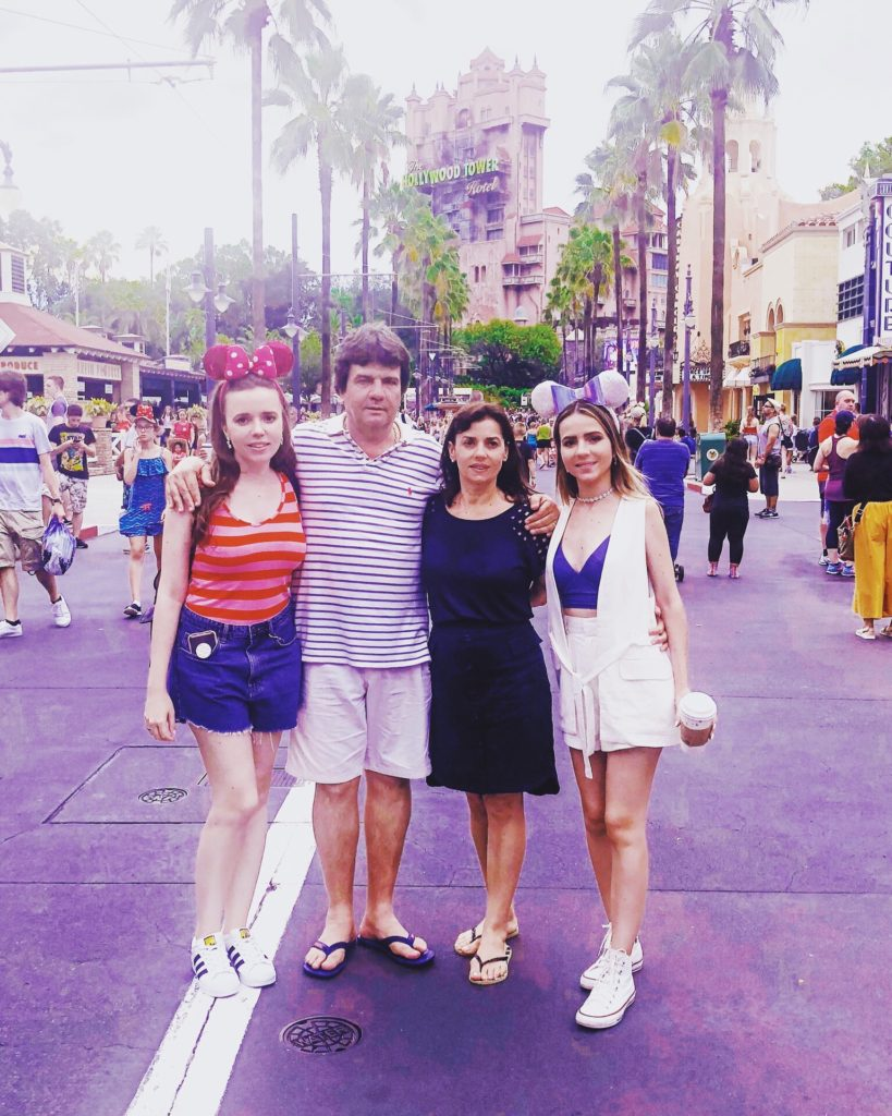 Foto Tumblr na Disney Hollywood Studios